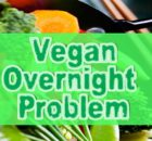 Vegan Overnight