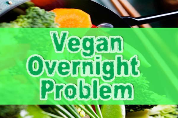 Vegan Overnight