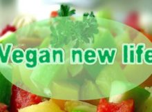 Vegan new life